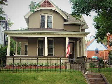 Historic Home Inspections- Denver