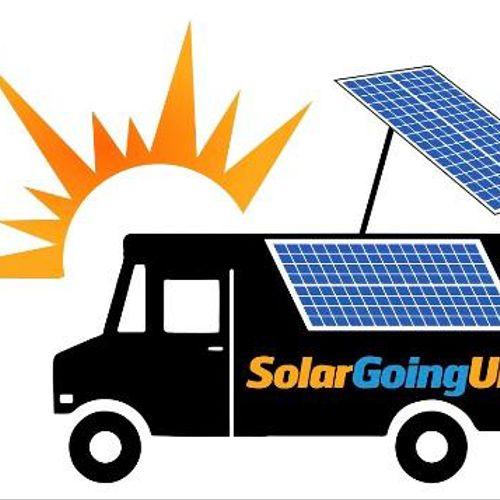 SolarGoingUP