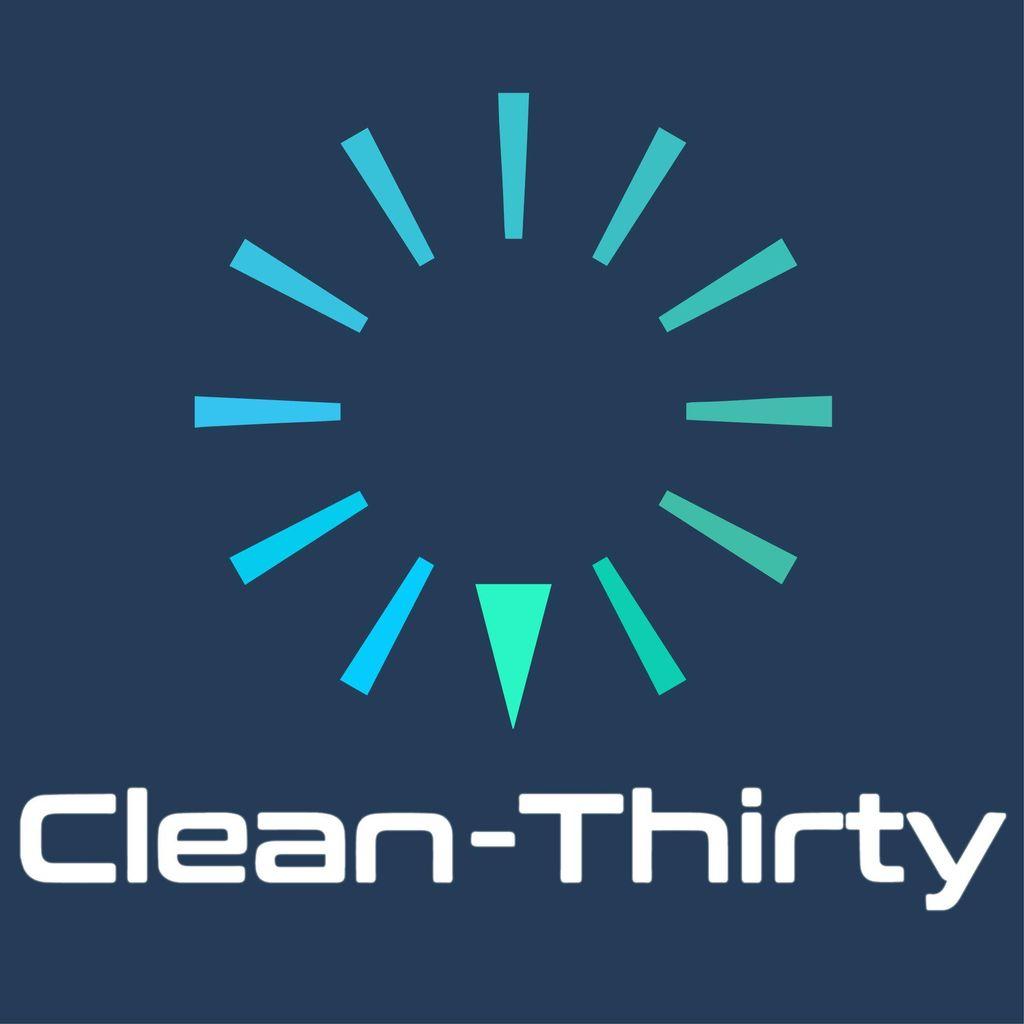 Clean-Thirty