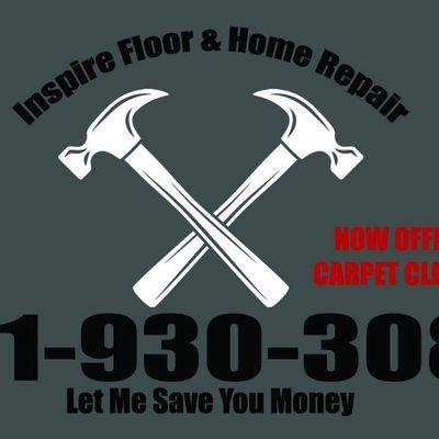 Avatar for Inspire Floor & Home Repair