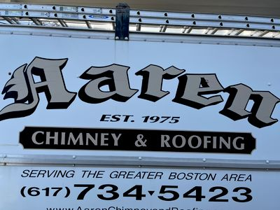 Avatar for AAREN CHIMNEY & ROOFING SERVICE