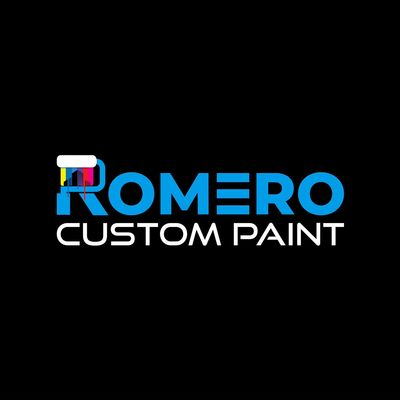 Avatar for Romero Custom Paint