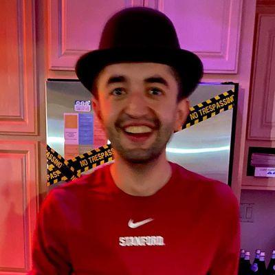 Avatar for Ahmad The Bartender