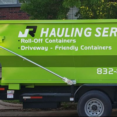 Avatar for JR Hauling Services