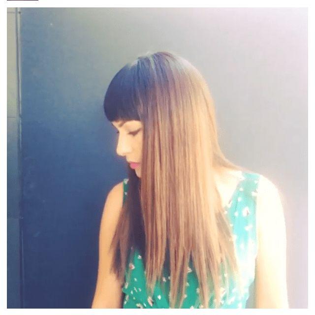 Make Up by Christina Cossio