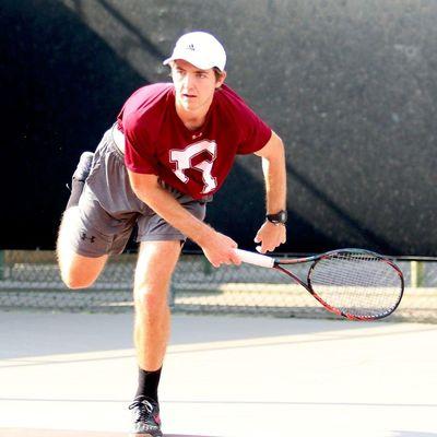Avatar for Irvine Tennis Lessons - Kid Friendly