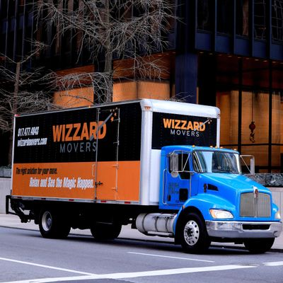 Avatar for Wizzard movers LLC