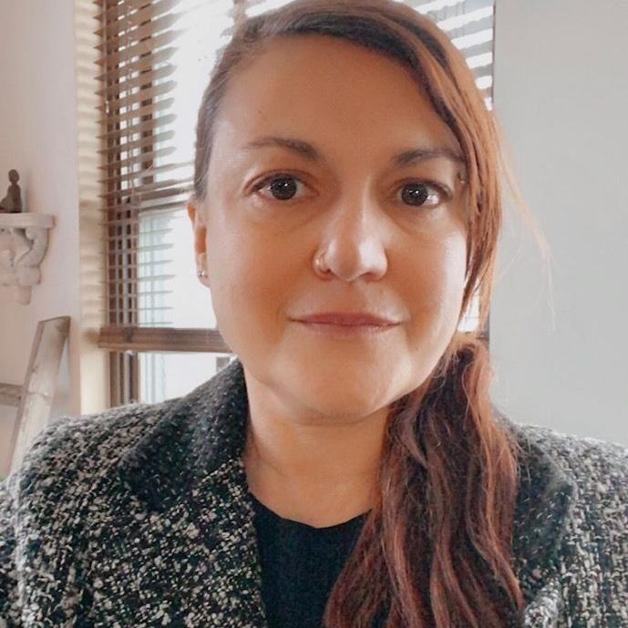 Teresa Fernandez, PhD / Writing Services