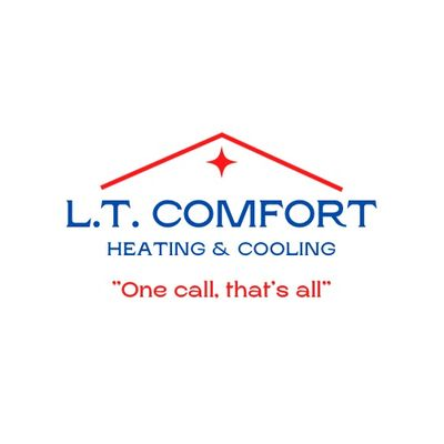 Avatar for L.T. Comfort Heating and Cooling