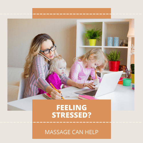 Book an In-Home Massage