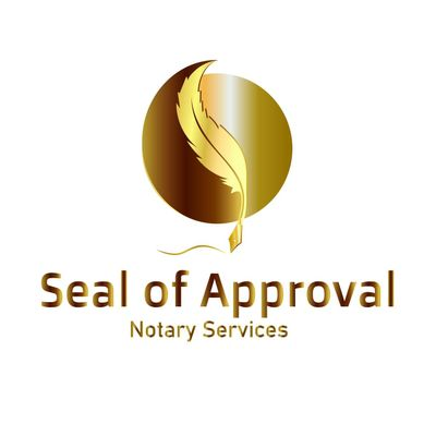 Avatar for Seal of Approval Notary Services