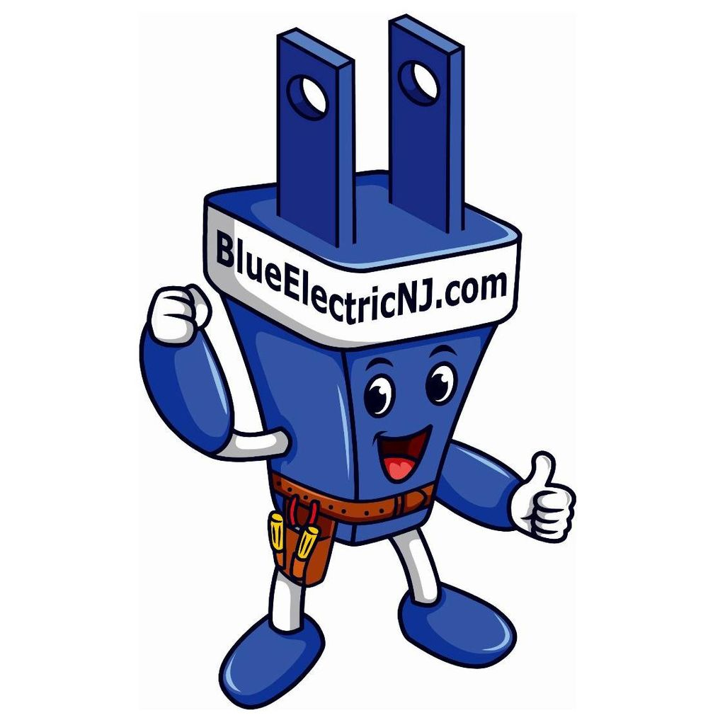 Blue Electric
