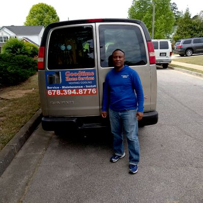 Avatar for Good Time home services/HVAC