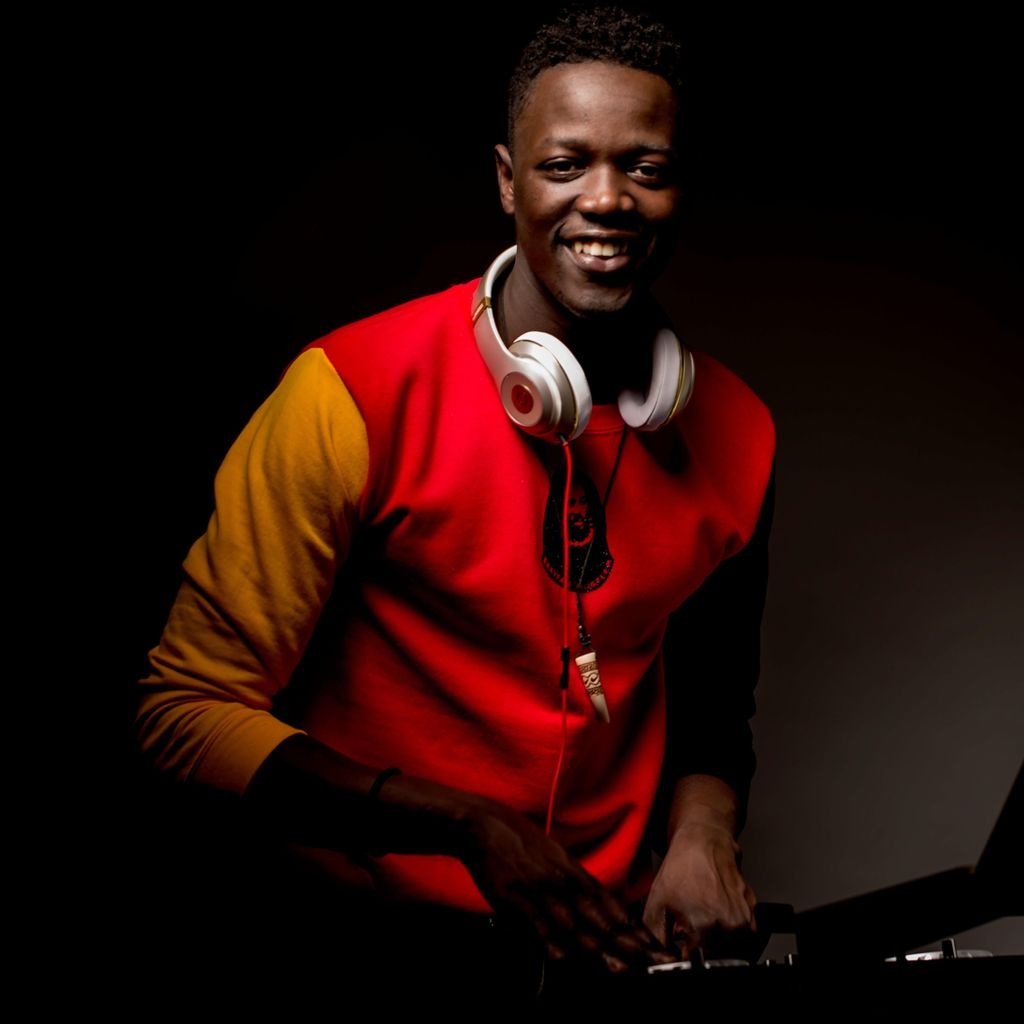 DJ DAOUR
