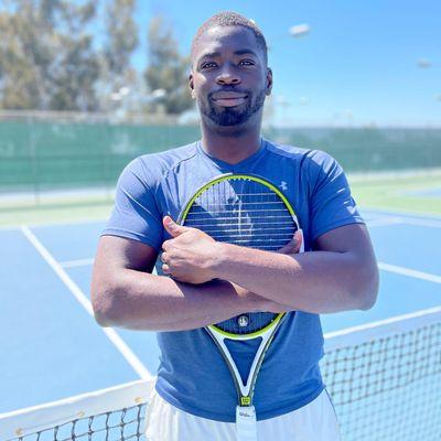 Avatar for Tobi's Tennis Coaching
