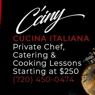 Avatar for C'ciny Cucina Italiana