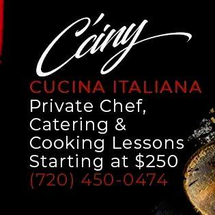 C'ciny Cucina Italiana