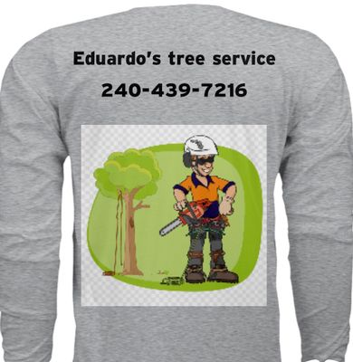 Avatar for Eduardo's tree service