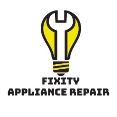 Avatar for Fixity Appliance Repair