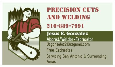 Avatar for Precision Cuts and Welding