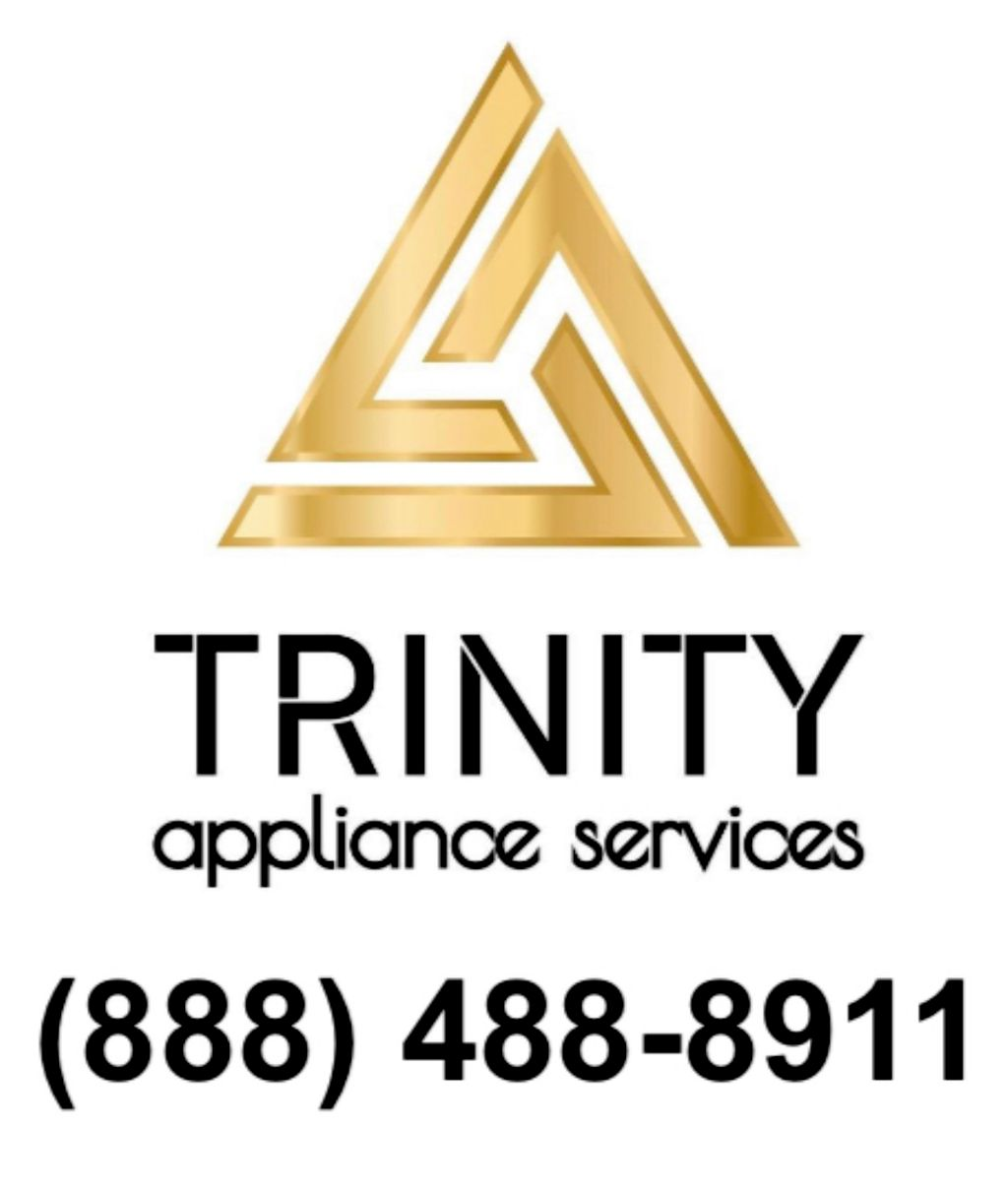 Trinity Appliance Services