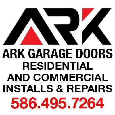 Avatar for ARK Garage Doors LLC