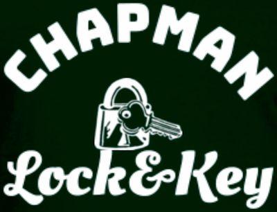 Avatar for Chapman Lock & Key