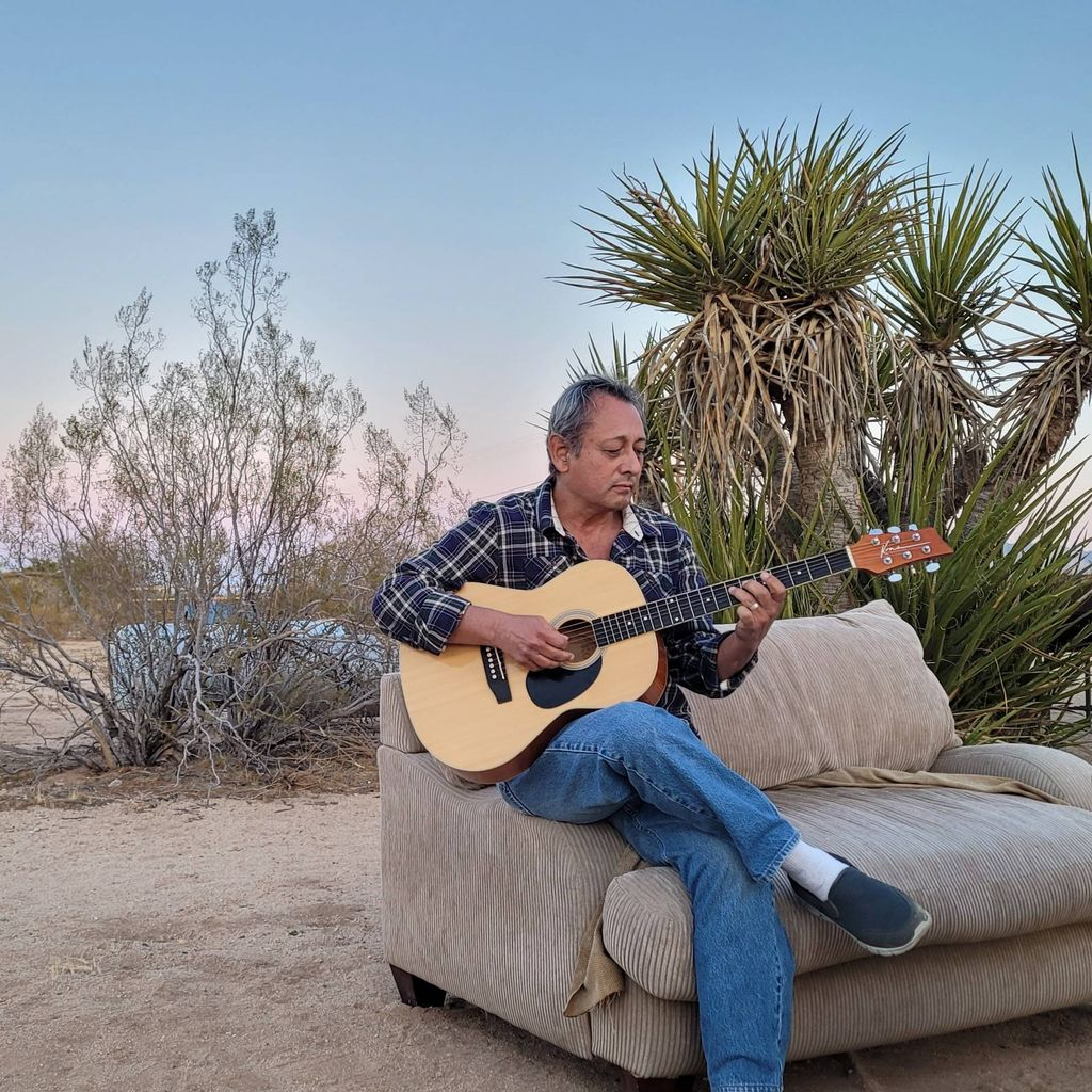 Gil Olivera's Guitar Lessons