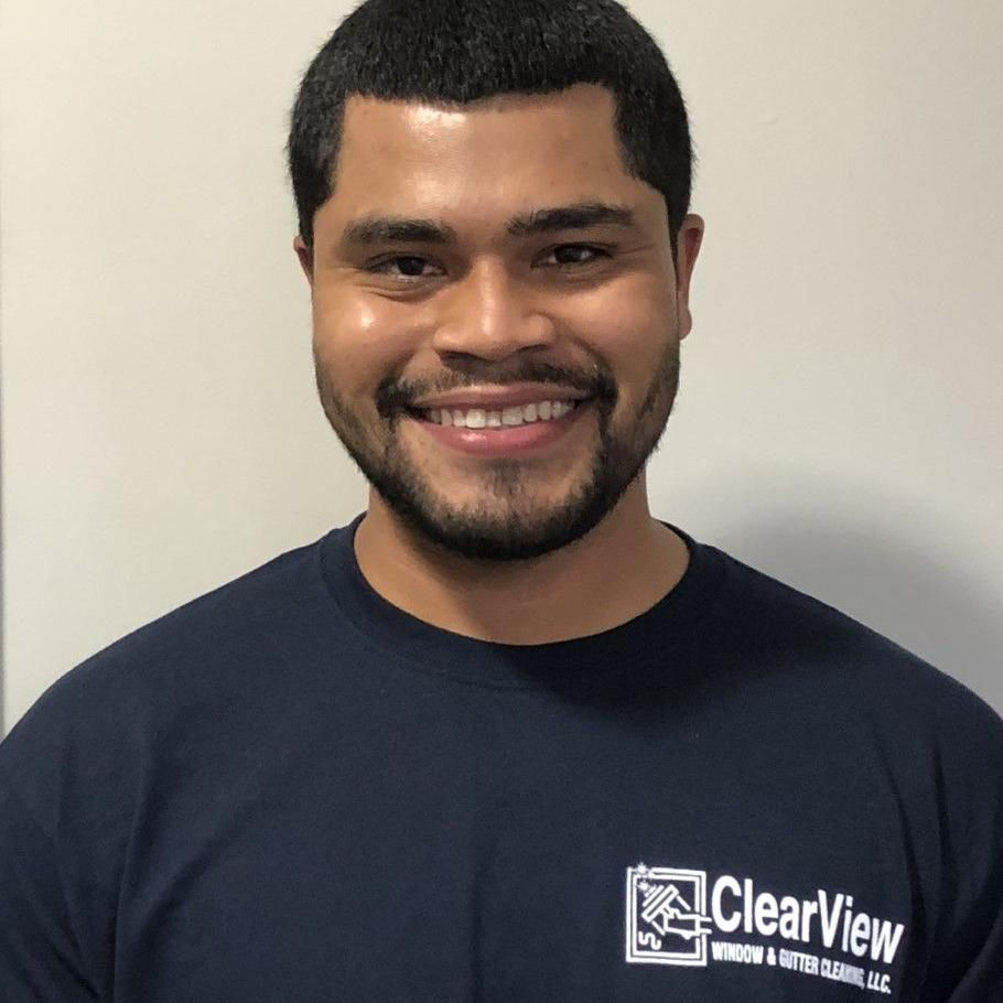 ClearView Window & Gutter Cleaning, LLC
