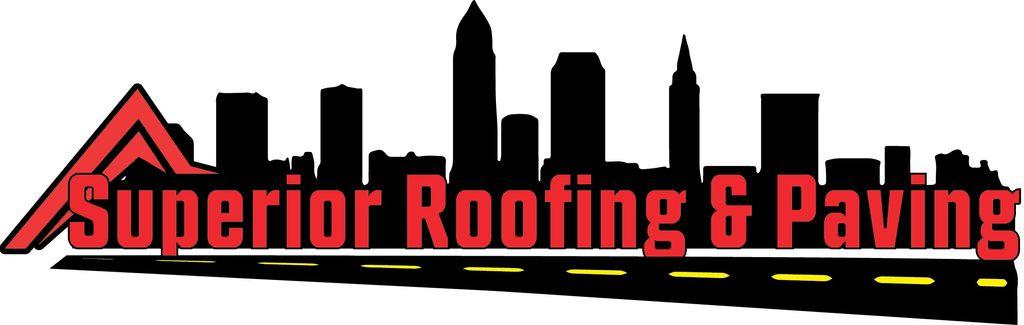 Superior Roofing Paving Masonry/Concrete