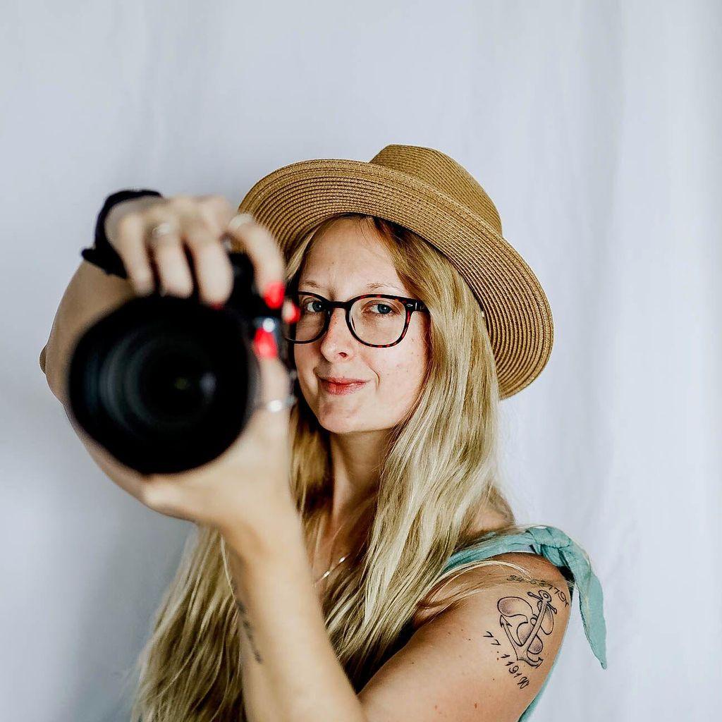 Samantha Ann Photo