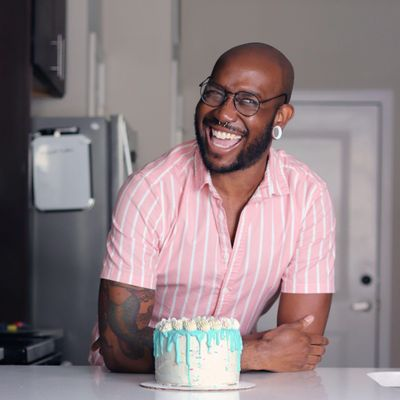 Avatar for Cake By The Pound