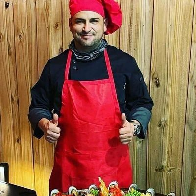 Avatar for Paellas Chef Benavides