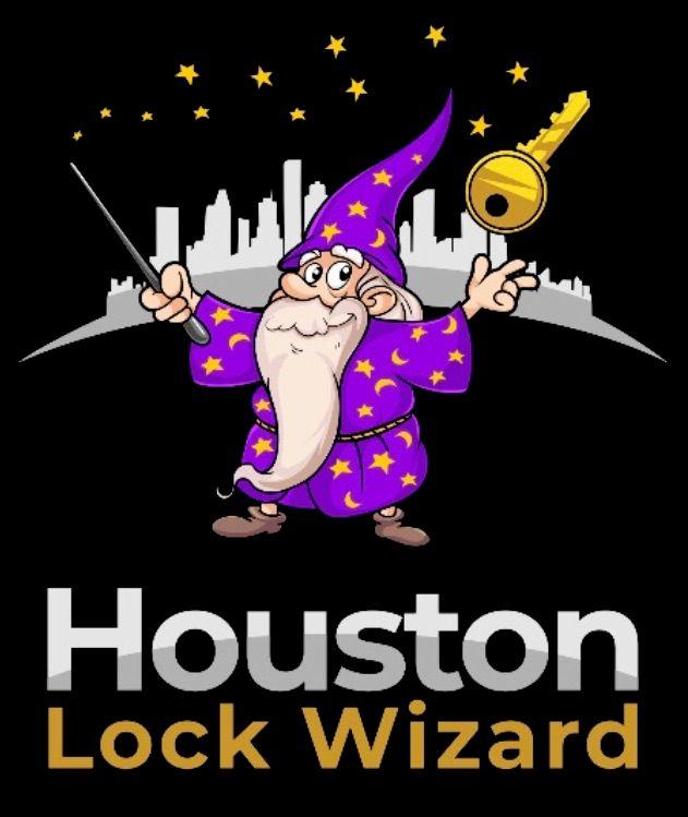 Houston Lock Wizard LLC.