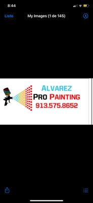 Avatar for ALVAREZ PRO PAINTING