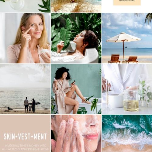 Skincare and Beauty