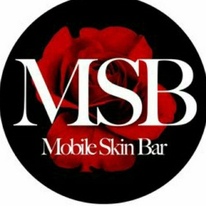 Mobile Skin Bar
