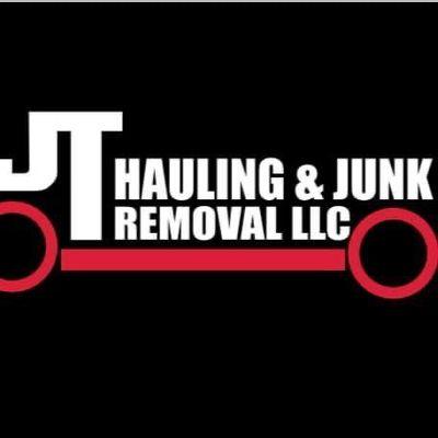 Avatar for JT HAULING JUNK REMOVAL LLC