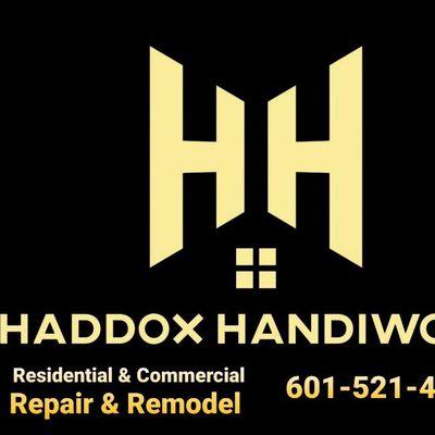 Avatar for Haddox Handiwork