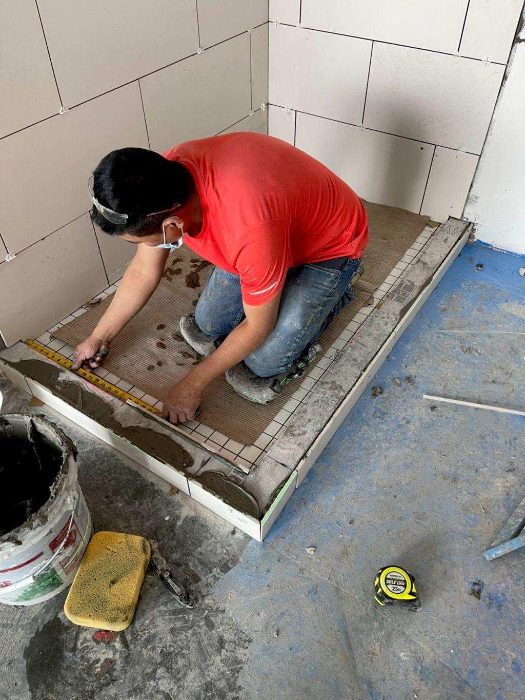 United Home Renovations LLC