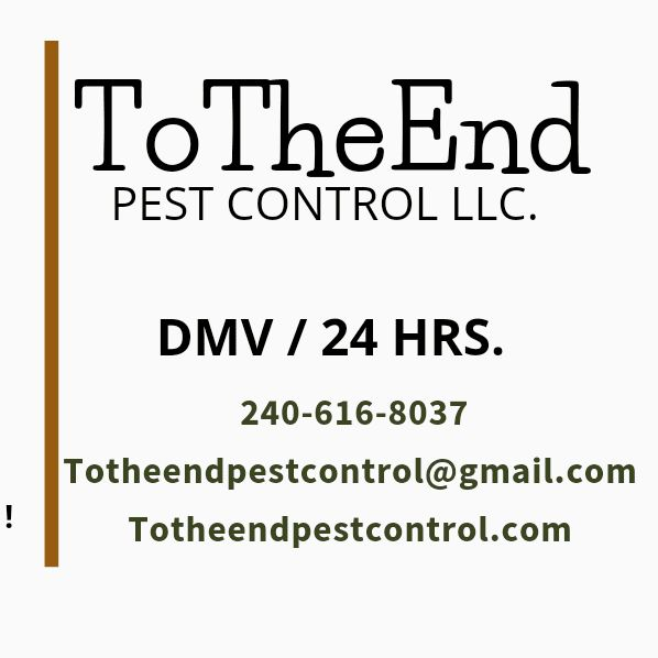 To the End llc.