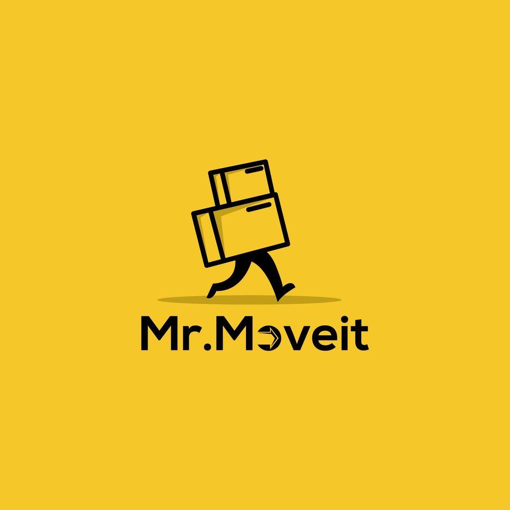 Mr. MoveIt