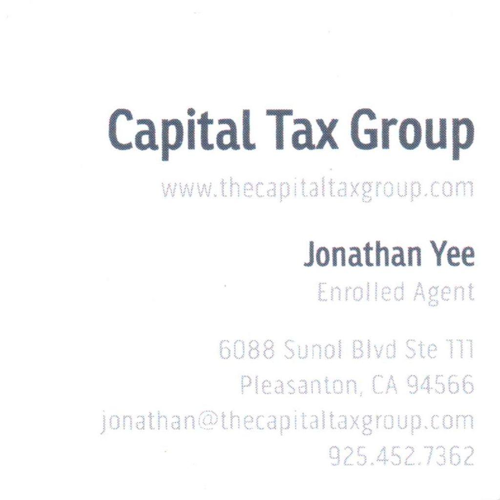 Jonathan Yee, E.A.