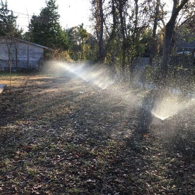 Avatar for Hugo Irrigation