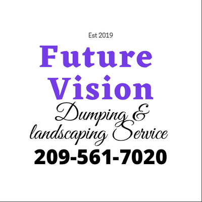 Avatar for Future Vision Dumping & landscaping