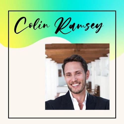 Colin Ramsey - Voice Coach