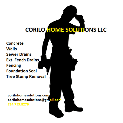 Avatar for Corilo Home Solutions