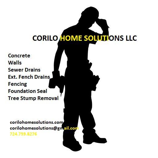 Corilo Home Solutions