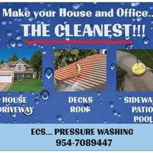 Effective Cleaning Service, llc