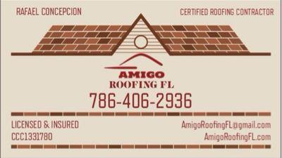 Avatar for Amigo Construction Services Corp.
